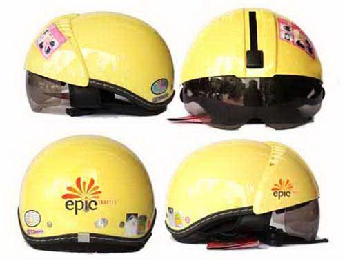EPIC TRAVELS